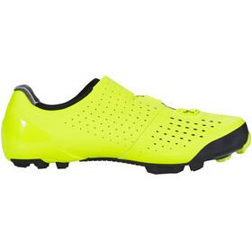 Shimano S-Phyre SH-XC9 MTB Schuhe Unisex breit neon gelb